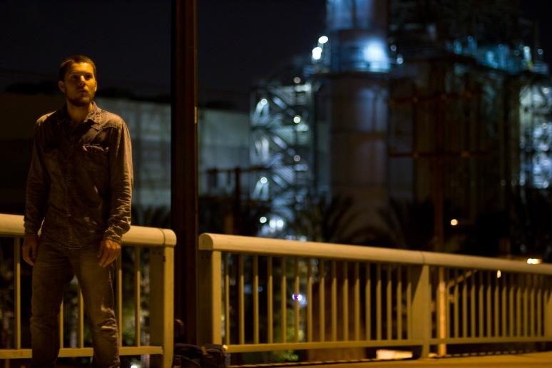 New short film starring Joshua Stevens coming soon.